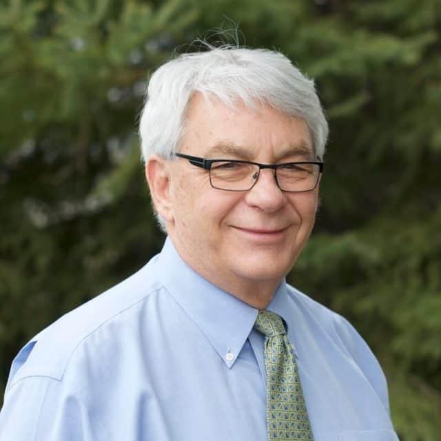 Dr. John Voss