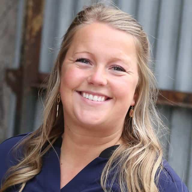 Dr. Sarah Kaufman