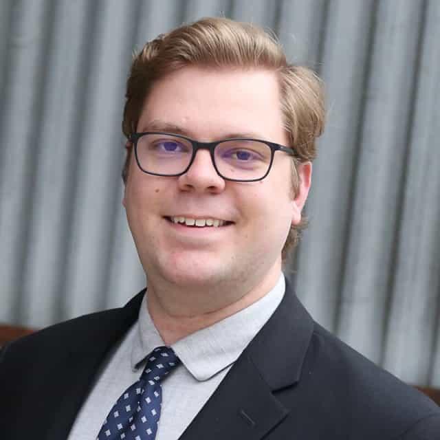 Dr. Jay Hapka